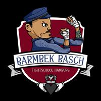 barmbek basch fightschool logo